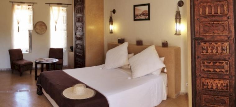 Hotel Villa 55: Anfiteatro MARRAKECH