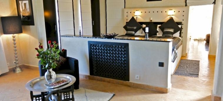 Hotel Villa 55: Bodega MARRAKECH