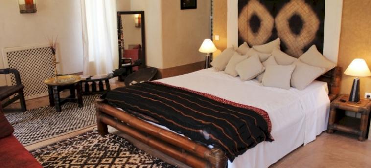 Hotel Villa 55: Depandance MARRAKECH