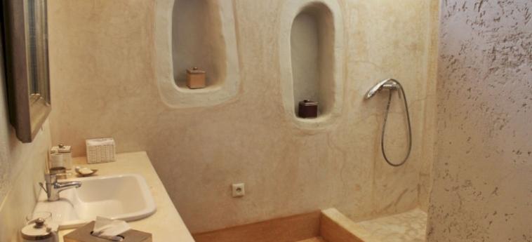 Hotel Villa 55: Relajaciòn MARRAKECH