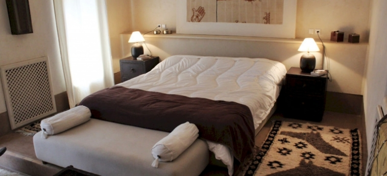 Hotel Villa 55: Sala de Ceremonia MARRAKECH