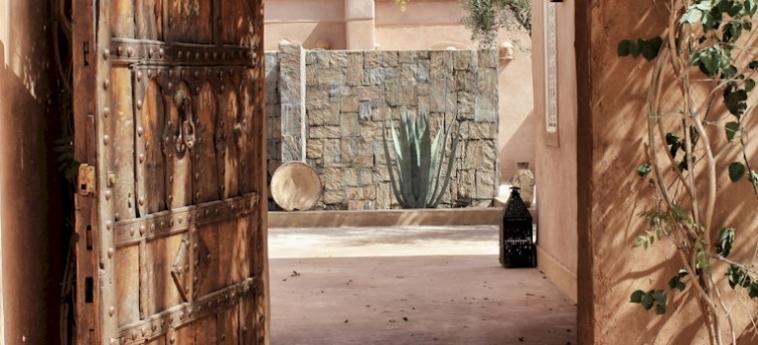 Hotel Villa 55: Camera Vista Mare MARRAKECH