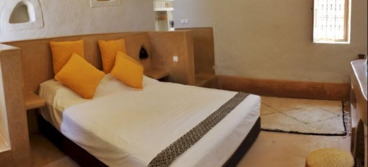 Hotel Villa 55: Chambre Supérieure MARRAKECH