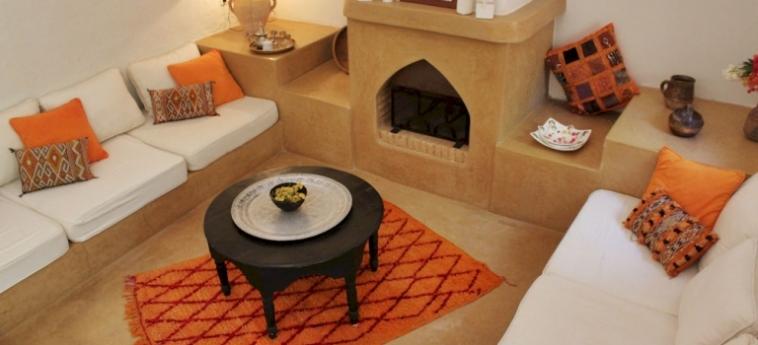 Hotel Villa 55: Economy Room MARRAKECH