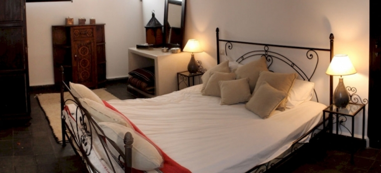Hotel Villa 55: Hot Spring MARRAKECH
