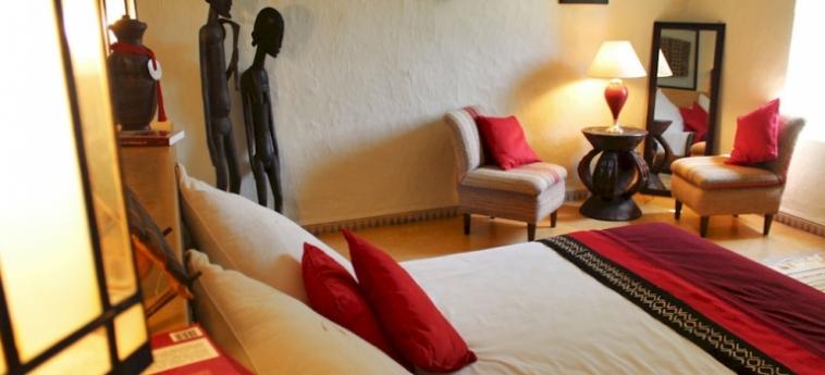 Hotel Villa 55: Spa MARRAKECH