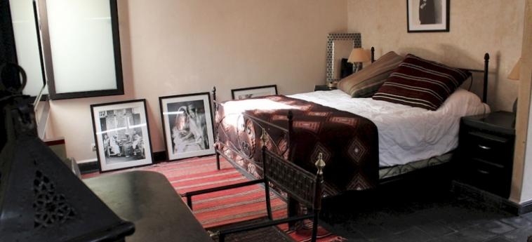 Hotel Villa 55: Villa detail MARRAKECH