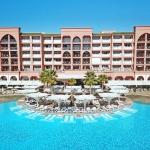 Hotel Royal Mirage