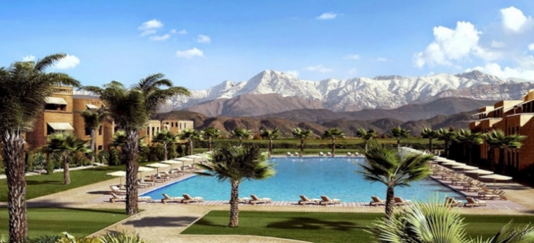 Hotel Aqua Mirage Club - All Inclusive: Apartment MARRAKECH