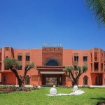 Hotel Palm Appart Club Marrakech