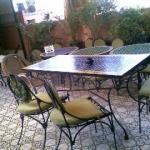 Hotel Riad Omar