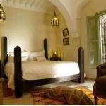 Hotel Riad Palacio De Las Especias