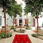 Hotel Riad Lotus Perle