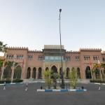 Hotel  Mogador Palace Agdal