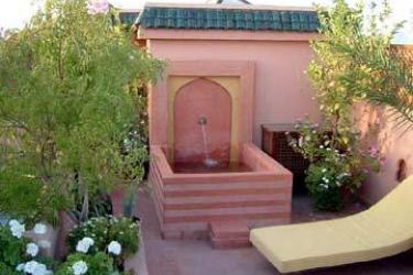 Hotel Riad Sable Chaud: Spa MARRAKECH