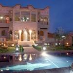 Hotel Villa Dar Ouladna