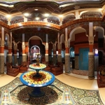 MOROCCAN HOUSE 3 Stelle