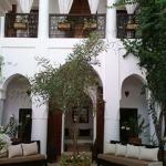 Hotel Riad Noor Charana
