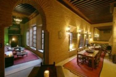 Hotel Angsana Riad Tiwaline: Ristorante MARRAKECH