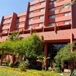 Hotel Kenzi Rose Garden