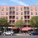 Hotel Residence Ezzahia