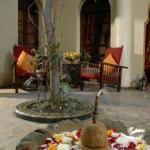 Hotel Riad Dama