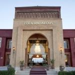Hotel Eden Andalou Aquapark & Spa