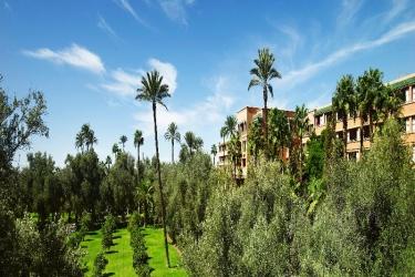 Hotel La Mamounia: Sala de conferencias MARRAKECH