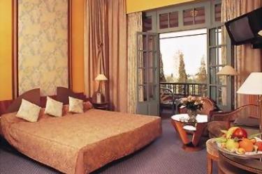 Hotel La Mamounia: Chambre MARRAKECH