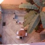 Hotel Riad Ineslisa