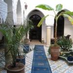Hotel Riad Adriana