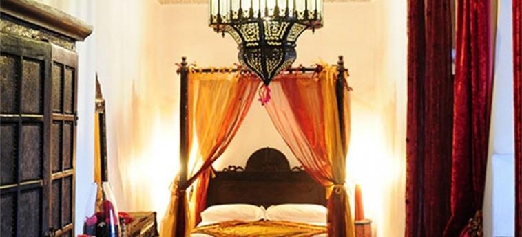 Hotel Riad Al Mamoune: Chambre Suite MARRAKECH
