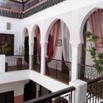 Hotel Riad Anya