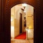 Hotel Riad Aubrac