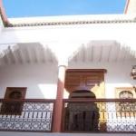 Hotel Riad Dar Alsaad