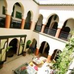 Hotel Maison Belbaraka