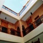 Hotel Riad Dar Othmane
