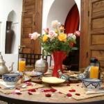 Hotel Riad Dar Saba