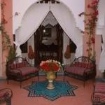 Hotel Riad Mazal