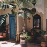 Hotel Riad Spa Sindibad