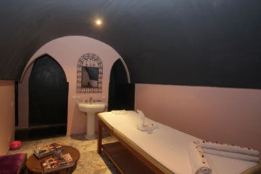 Ushuaia Hotel & Clubbing: Spa MARRAKECH
