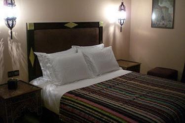 Hotel Villa Amira: Guest Room MARRAKECH