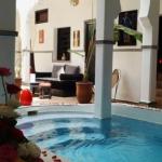 Hotel Palais Riad Azukar