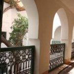 Hotel Riad Zitouna
