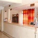 Hotel Jnan El Harti