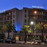 Hotel Novotel Marrakech Hivernage