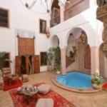 Hotel Riad Oumaima