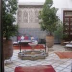Hotel Riad Du Lion De L'atlas