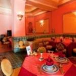 Hotel Club El Dorador Palmeraie