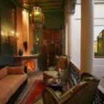 Hotel Riad Moullaoud